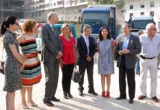 Licitación dos centros de saúde do Couto e da Valenzá, neste ano