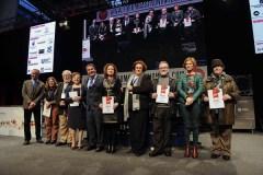 Homenaxe póstumo a Horacio Fernández no Forum Gastronómico