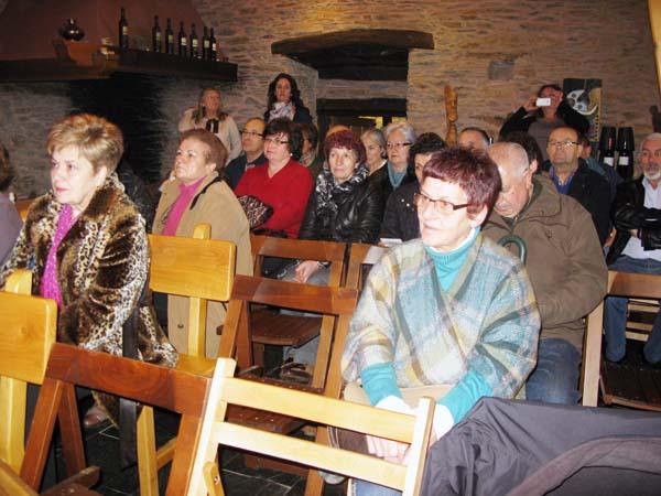 Público asistente á pasada edicion.