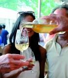 A vindeira Feira do Viño de Valdeorras será no Barco