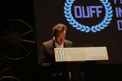 Perfilando a nova edición do OUFF