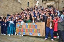 Xornada de convivencia entre xeracións, en Ourense