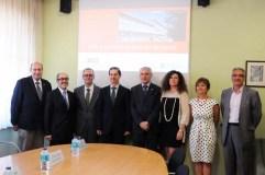 O laboratorio da Comisaría de Aguas de Ourense terá estudantes en prácticas