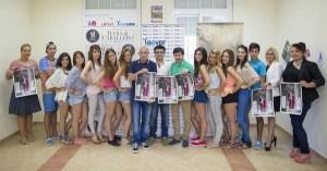 "Elección de ""Dama y Caballero Monterrei 2014"" o 31 de xullo"