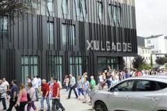 Comezan as mobilizacións en defensa do partido xudicial do Barco