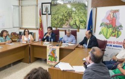 Constitúese o Consello Regulador da IXP Pemento de Oímbra