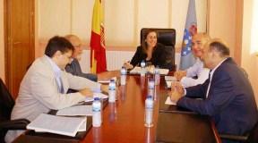 Medio Ambiente e a Confederación do Douro traballan nun marco de colaboración