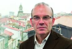 Vázquez Barquero presentarase ás primarias socialistas en Ourense