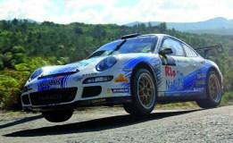 3º Rallye Ourense-Ribeira Sacra