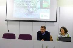 Estudo sobre riscos laborais no sector vitivinícola na D.O. Valdeorras