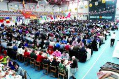 XV Festa do Botelo, o 24 de xaneiro no Barco