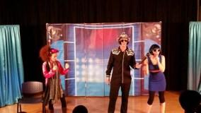 Teatro en inglés para escolares no Auditorio