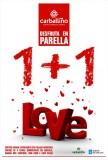 Campaña de San Valentín no Carballiño CCA