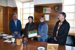 Quiroga, concello solidario co Alzheimer