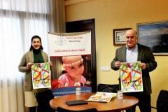 O Concello da Rúa promove unha campaña contra o cancro infantil