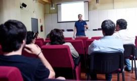 """Xornada de """"Innovación e Competitividade"""" en Valdeorras"""