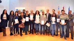 20 profesionais obteñen a Certificación de Experto Feiral