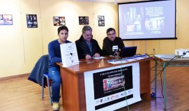 Quiroga acolle o I Campamento Galego de Veteranos de Espeleoloxía