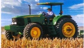 Curso de manexo de maquinaria agrícola en Manzaneda