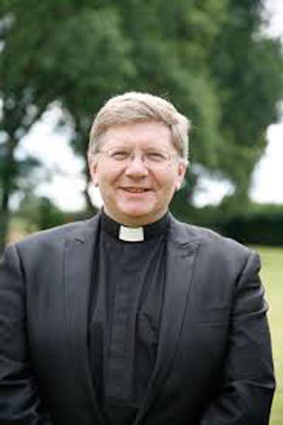 O novo bispo de Astorga, monseñor Juan Menéndez.