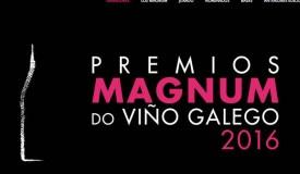 Dúas adegas de Manzaneda, galardoadas nos VI Premios Mágnum do Viño Galego