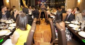 Viños da DO Ribeiro maridados coa gastronomía de Puerto Rico