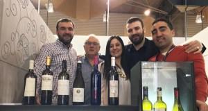 De Alimentaria á Feira do Viño do Ribeiro