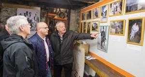 """Ourense contará no 2017 cun """"Museo da Roda de Afiar"""""""