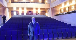 Verín aposta por facer do novo auditorio un motor de actividade cultural e formativa