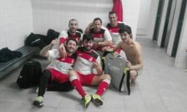 O #RíoMola FS vence ao campión de copa cun gol de Pi