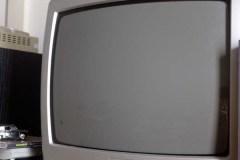Problemas nas antenas de TV no Barco