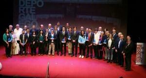 O Club Ourense Baloncesto SAD e o Club Ciclista Maceda, premios do Deporte Galego