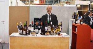 Os viños de Monterrei, no Gastrofórum 2016