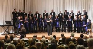 O Orfeón Trivés celebra o 25 aniversario cun concerto