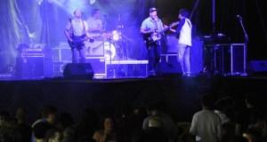 Novedades Carminha seduce ao público co concerto do Cristo