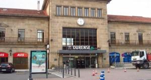 Concello e Renfe acordan descontos do 30% nos billetes de tren a Ourense