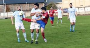O C.D. Barco cae pola mínima ante o Vilalonga FC
