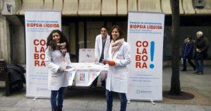 O grupo de investigación oncolóxica do valdeorrés Rafael López busca mecenas en Ourense para continuar traballando