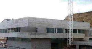 O Concello de Barbadás comprométese a abrir en marzo o novo centro de saúde da Valenzá