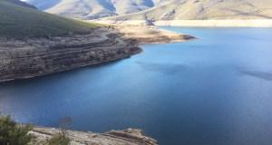 Prealerta por seca na conca Miño-Sil