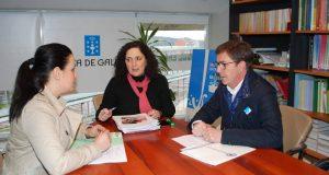Os agricultores limiáns recibirán máis información sobre a couza da pataca por parte da Xunta