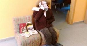 Carlos Casares é homenaxeado no Xoves de Compadres en Sober
