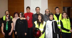 O Teatro Principal de Ourense acollerá unha obra de teatro solidario a prol da Fundación Meniños