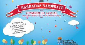 O comercio de Barbadás pon en marcha a súa semana do amor sorteando 200 premios