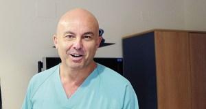 Dionisio López, novo responsable da EOXI ourensá