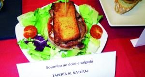 """A Tapería Al Natural recibe o premio ao mellor pincho da ruta """"O Barco vai de Viños"""""""
