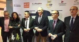 """O voo teledirixido aterra en Expourense esta fin de semana co """"Drone International Congress"""""""