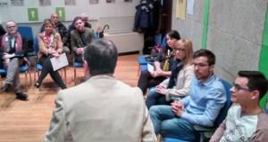 Nove participantes, dun total de 21, da II Lanzadeira de Emprego de Ourense conseguiron atopar traballo