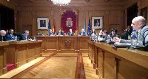 O Grupo Popular provincial pide crear unha comisión permanente sobre lumes forestais