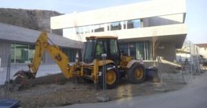 O Centro de Saúde da Valenzá abrirá as súas portas o luns